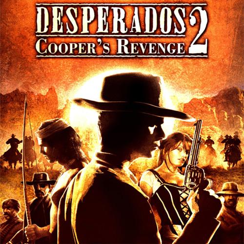 Acheter Desperados 2 Coopers Revenge Clé Cd Comparateur Prix