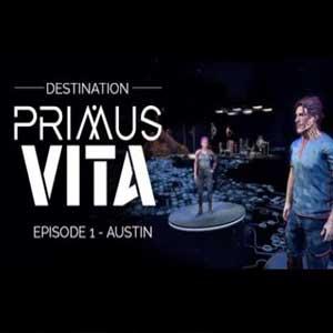 Acheter Destination Primus Vita Episode 1 Austin Clé CD Comparateur Prix