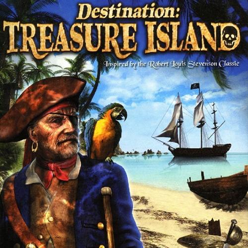 Acheter Destination Treasure Island Clé Cd Comparateur Prix