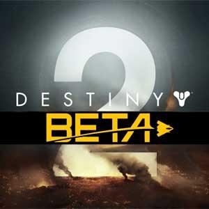 Acheter Destiny 2 Beta Clé Cd Comparateur Prix