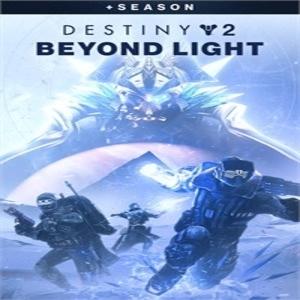 Acheter Destiny 2 Beyond Light + Season Clé CD Comparateur Prix