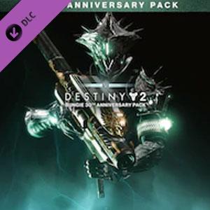 Acheter Destiny 2 Bungie 30th Anniversary Pack Xbox One Comparateur Prix