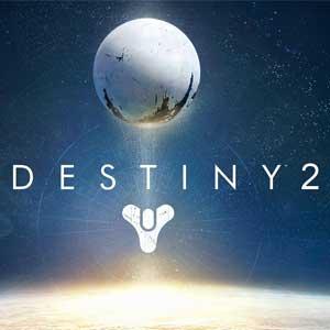 Acheter Destiny 2 Xbox One Code Comparateur Prix