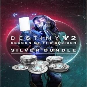 Acheter Destiny 2 Season of the Splicer Silver Bundle Xbox Series Comparateur Prix