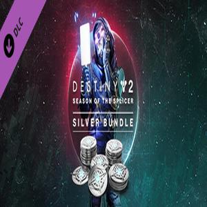 Acheter Destiny 2 Season of the Splicer Silver Bundle Clé CD Comparateur Prix