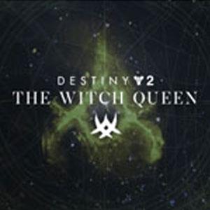 Acheter Destiny 2 La Reine Sorcière PS5 Comparateur Prix