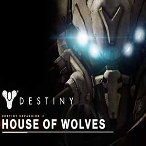 Destiny Expansion 2 House of Wolves