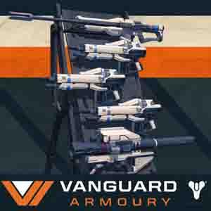 Acheter Destiny Vanguard Armory Xbox 360 Code Comparateur Prix