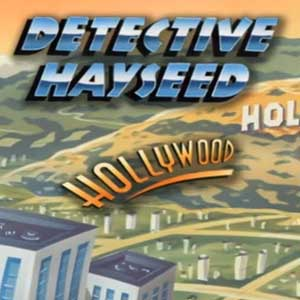 Acheter Detective Hayseed Hollywood Clé Cd Comparateur Prix