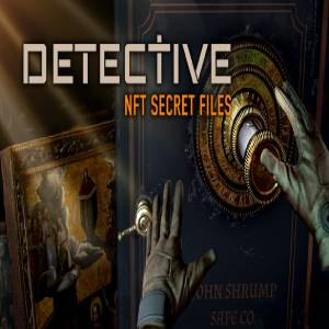 Detective VR NFT secret Files