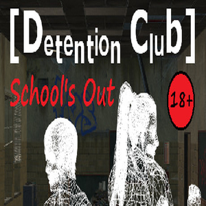 Detention Club School's Out