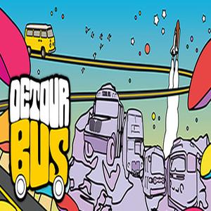 Detour Bus VR