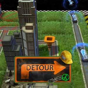 Acheter DETOUR Highway Simulator Clé Cd Comparateur Prix