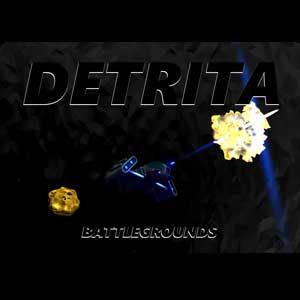 Detrita Battlegrounds