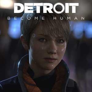 Telecharger Detroit Become Human PS4 code Comparateur Prix