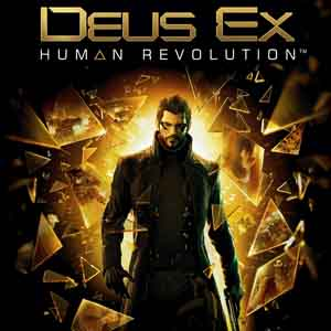 Telecharger Deus Ex Human Revolution PS3 code Comparateur Prix