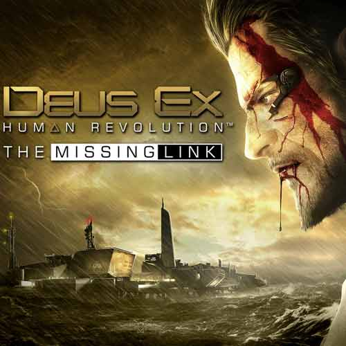 Acheter Deus Ex Human Revolution The Missing Link DLC clé CD Comparateur Prix