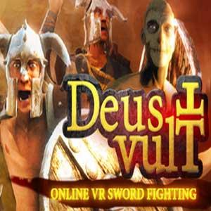 DEUS VULT Online VR Sword Fighting