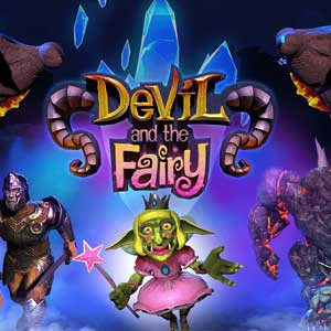 Devil and the Fairy