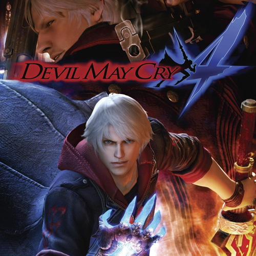 Telecharger Devil May Cry 4 PS3 code Comparateur Prix