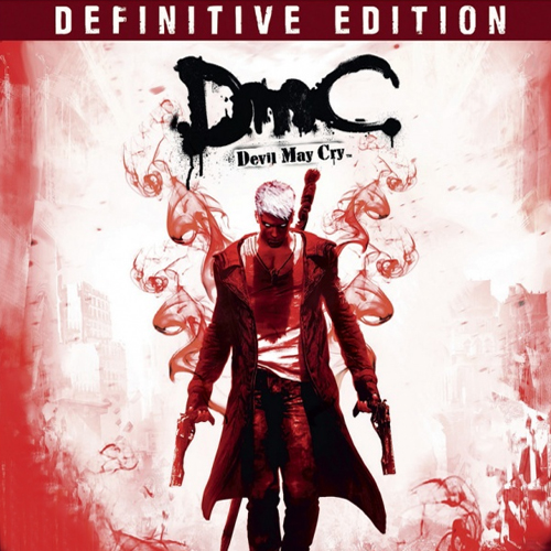 Telecharger Devil May Cry Definitive Edition PS4 code Comparateur Prix