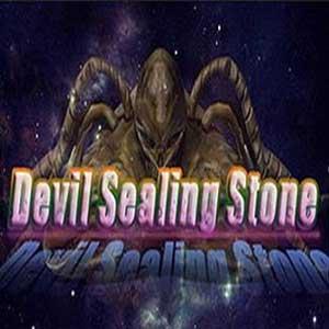 Acheter Devil Sealing Stone Clé Cd Comparateur Prix