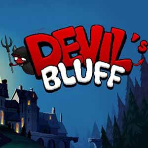 Acheter Devils Bluff Clé Cd Comparateur Prix
