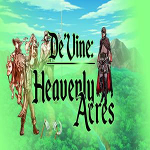 DeVine Heavenly Acres