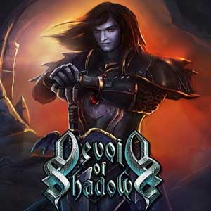 Acheter Devoid of Shadows Clé Cd Comparateur Prix