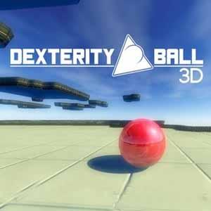 Acheter Dexterity Ball 3D Clé Cd Comparateur Prix
