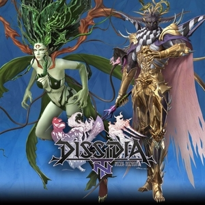 DFF NT 3rd Appearance Special Set for Emperor and Cloud of Darkness