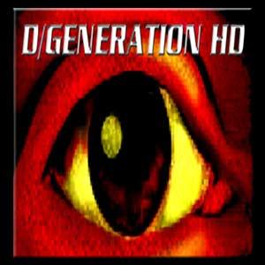 DGeneration HD
