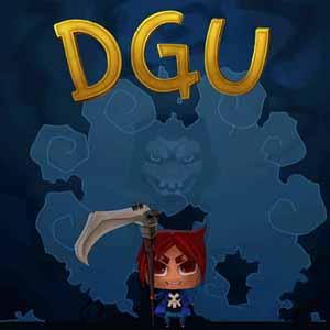 Acheter DGU Clé Cd Comparateur Prix