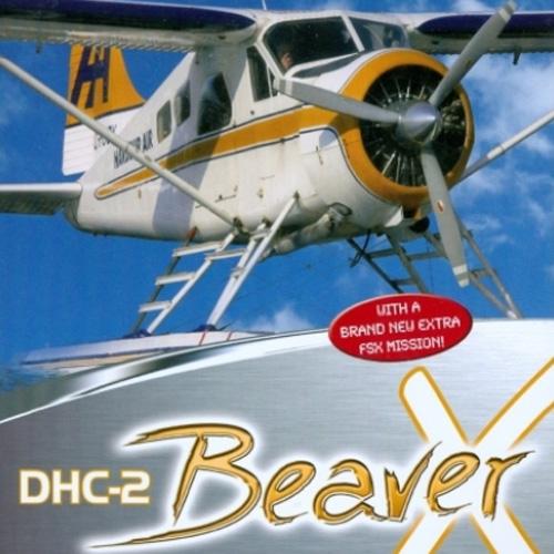 Acheter DHC-2 Beaver X Flight Simulator X Addon Clé Cd Comparateur Prix
