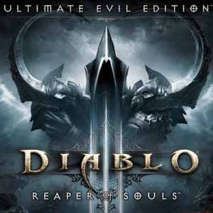 Acheter Diablo 3 Reaper of Souls Ultimate Evil Edition Xbox One Code Comparateur Prix