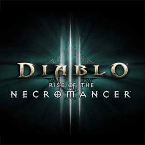 Acheter Diablo 3 Rise of the Necromancer Xbox One Comparateur Prix