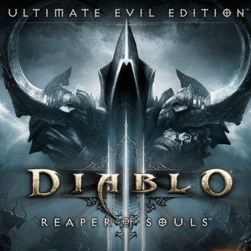 Telecharger Diablo 3 Ultimate Evil Edition PS4 code Comparateur Prix