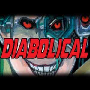 Acheter Diabolical Clé Cd Comparateur Prix