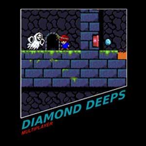 Acheter Diamond Deeps Clé Cd Comparateur Prix
