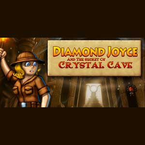 Acheter Diamond Joyce and the Secrets of Crystal Cave Clé Cd Comparateur Prix