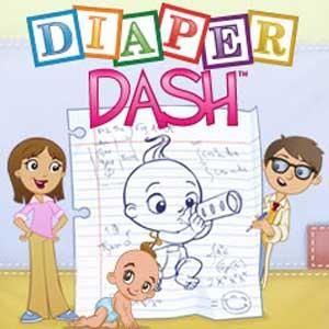 Acheter Diaper Dash Clé Cd Comparateur Prix