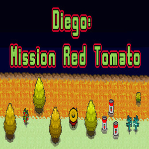 Diego Mission Red Tomato