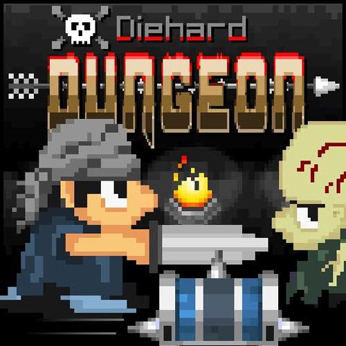 Acheter Diehard Dungeon Cle Cd Comparateur Prix