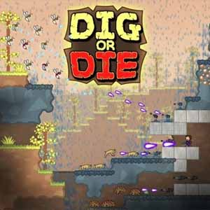 Acheter Dig or Die Clé Cd Comparateur Prix