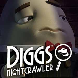 Diggs Nightcrawler Private Detective