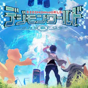 Telecharger Digimon World Next Order PS4 code Comparateur Prix