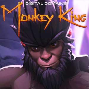 Digital Domains Monkey King