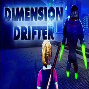 Dimension Drifter