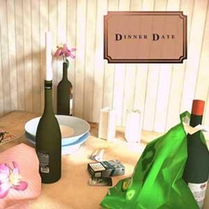 Acheter Dinner Date Clé Cd Comparateur Prix