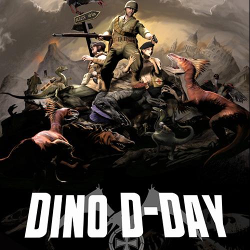 Acheter Dino D-Day Clé Cd Comparateur Prix